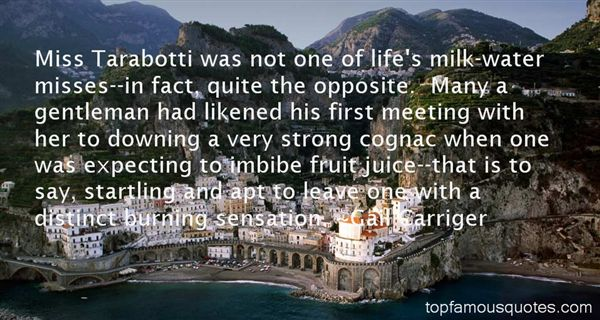Quotes About Fruit Juice