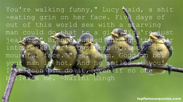 Quotes About Funny Starving