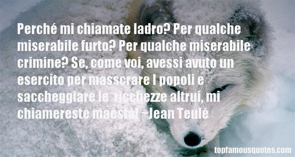 Quotes About Furto