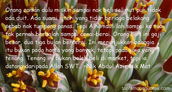 Quotes About Gaji