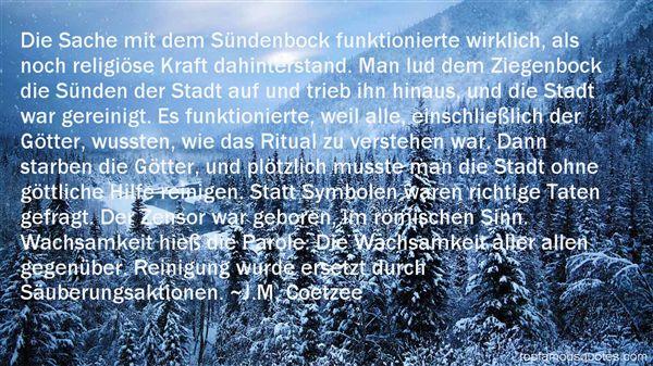 Quotes About Gegen
