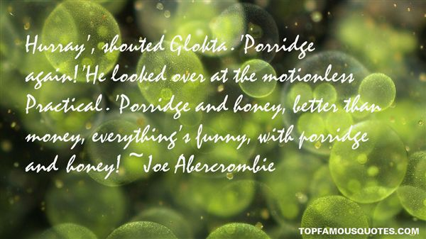 Quotes About Glokta