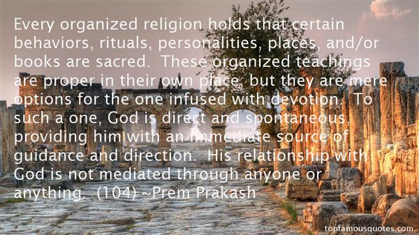 Quotes About God Providing