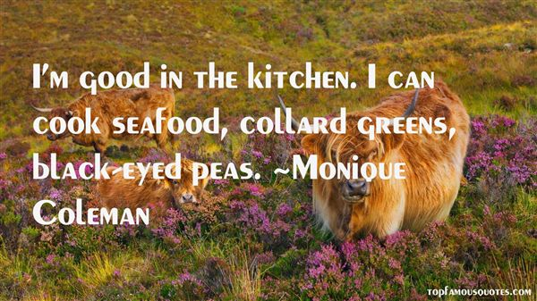 Quotes About Good Seafood