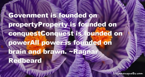 Quotes About Govenment
