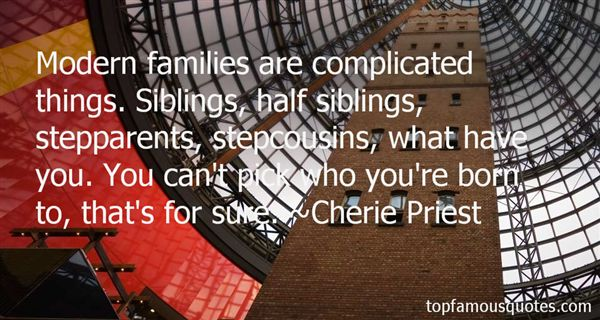 Quotes About Half Siblings
