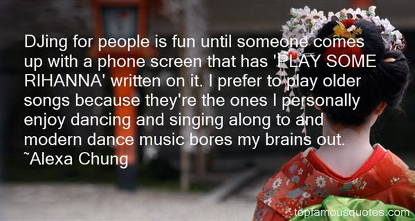 Quotes About Hanna Music