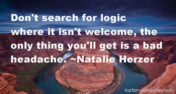Quotes About Headache