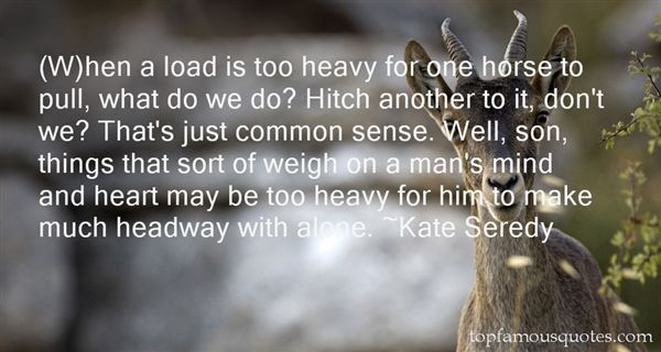 Quotes About Headway