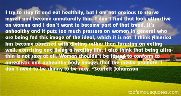Quotes About Healthy Living