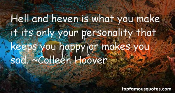 Quotes About Heven