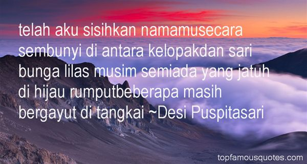 Quotes About Hijau