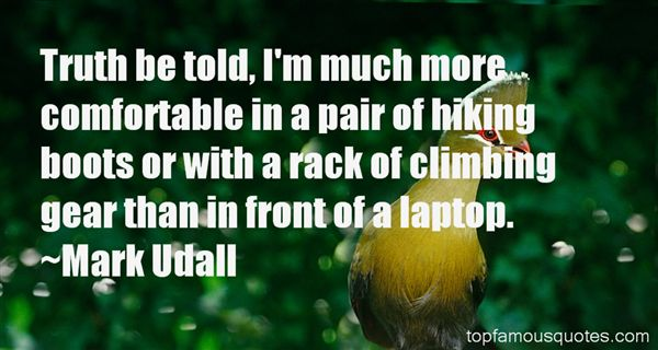 Quotes About Hiking Boots
