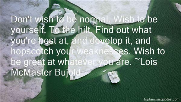 Quotes About Hilt