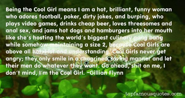 Quotes About Hot Dogs