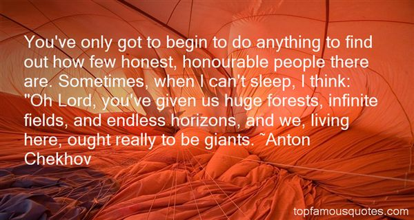 Quotes About huge