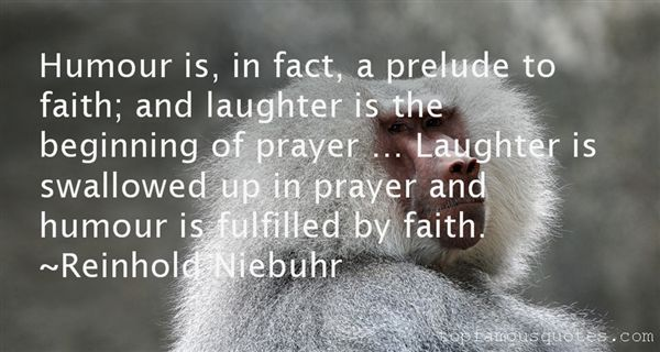 Quotes About Humour And Laughter