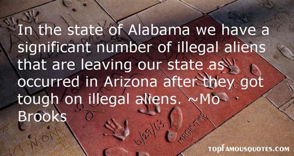 Quotes About Illegal Aliens