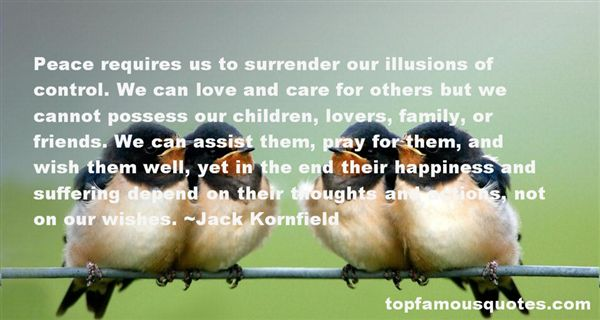 Quotes About Illusions Of Happiness
