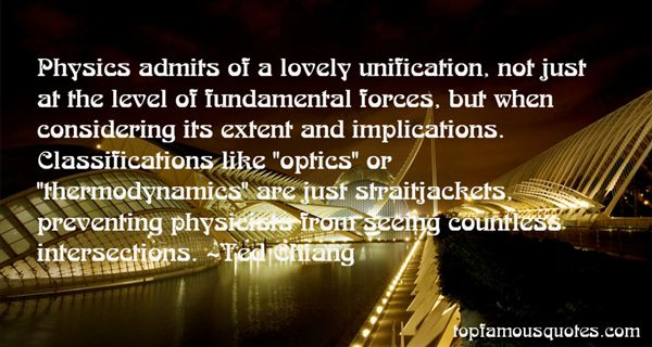Quotes About Implication