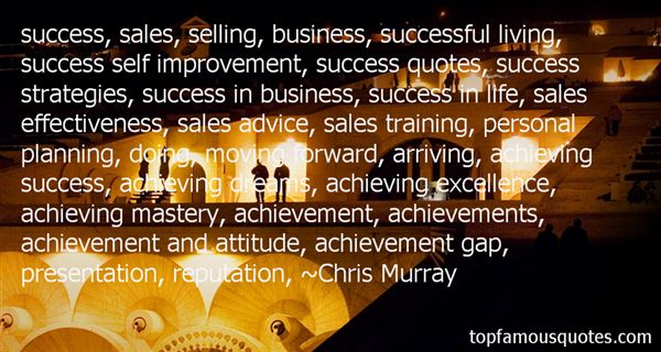 Quotes About Improvement In Business