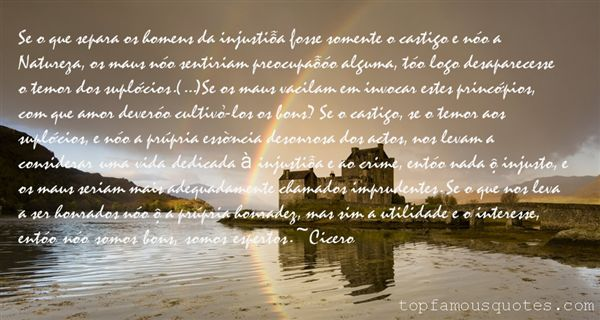 Quotes About Interesse
