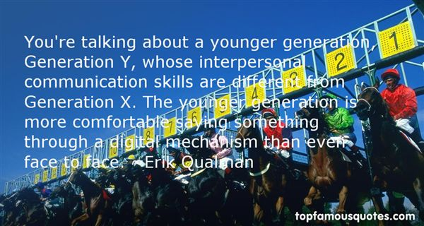 Quotes About Interpersonal Skills