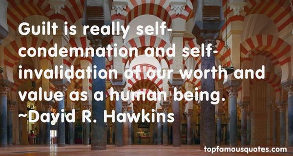 Quotes About Invalidation
