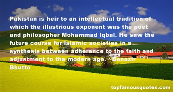 Quotes About Islamic Faith