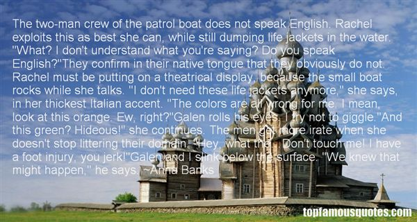 Quotes About Italian