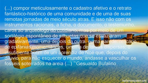 Quotes About Jornada