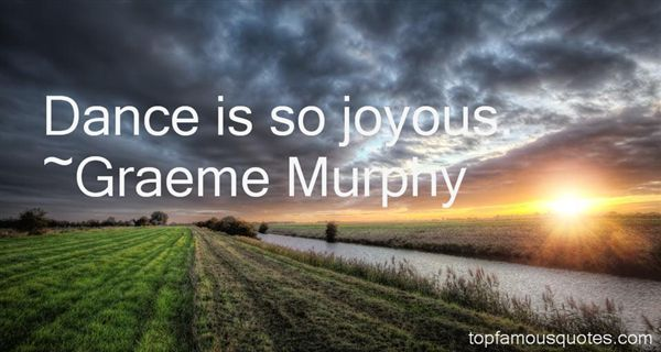 Quotes About Joyous