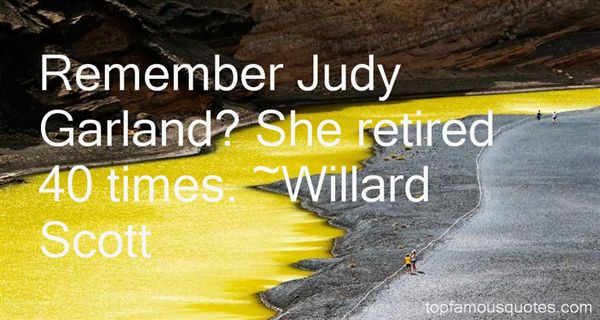Quotes About Judy