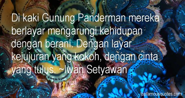 Quotes About Juju