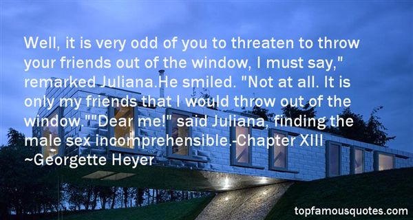 Quotes About Juliana