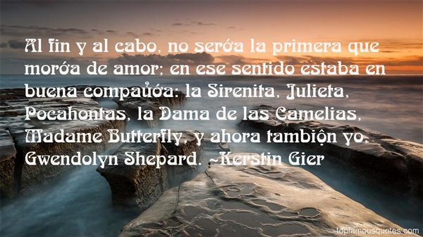 Quotes About Julieta