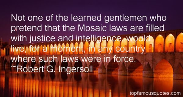Quotes About Justice And Law