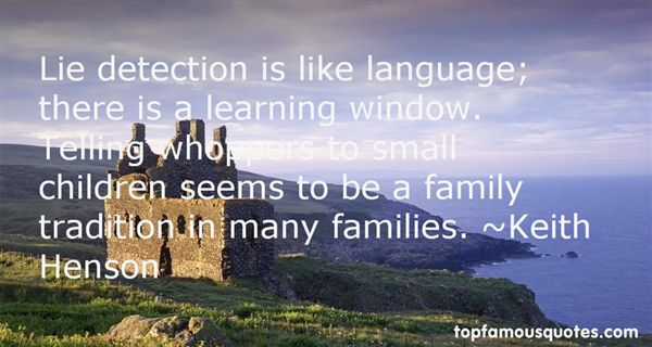 Quotes About Language Learning