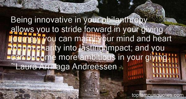Quotes About Lasting Impact