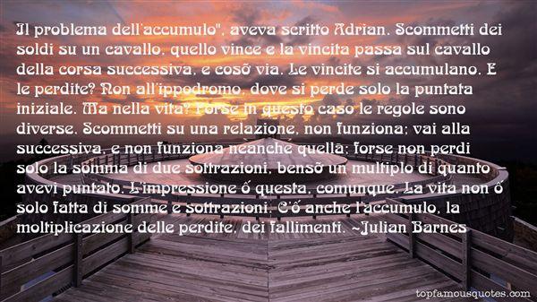 Quotes About Lazio