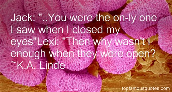 Quotes About Lexi