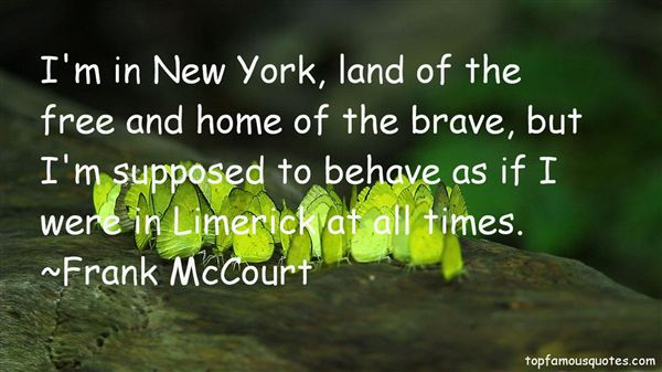 Quotes About Limerick