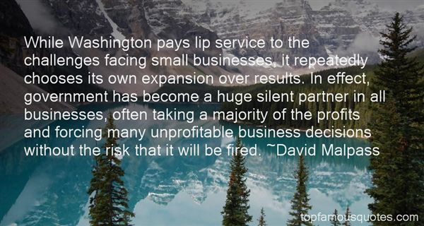 Quotes About Lip Service