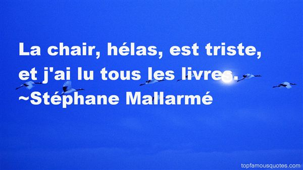 Quotes About Livre