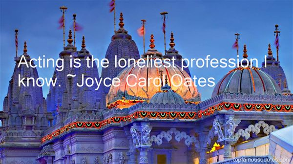Quotes About Loneliest