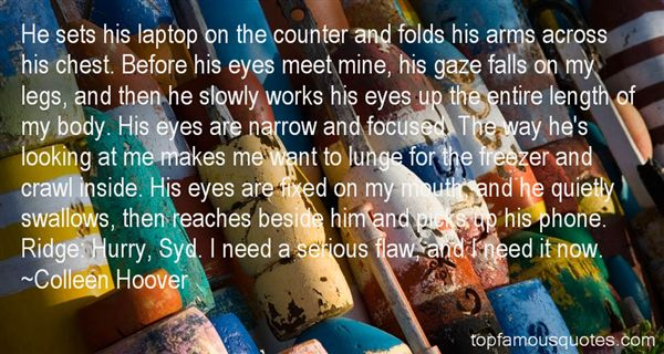 Quotes About Look Up