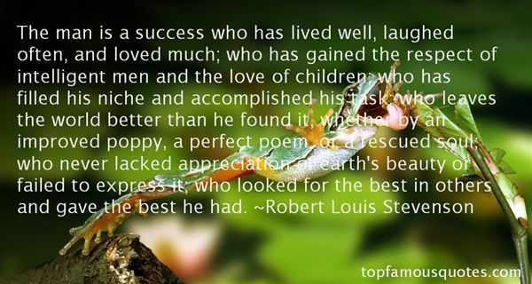 Quotes About Love Gained