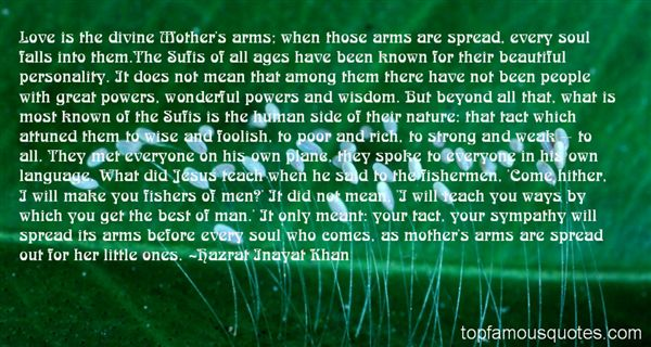 Quotes About Love Sufi