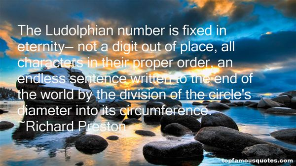 Quotes About Ludolphian