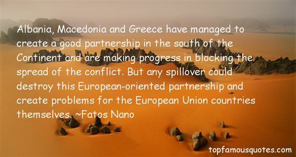 Quotes About Macedonia
